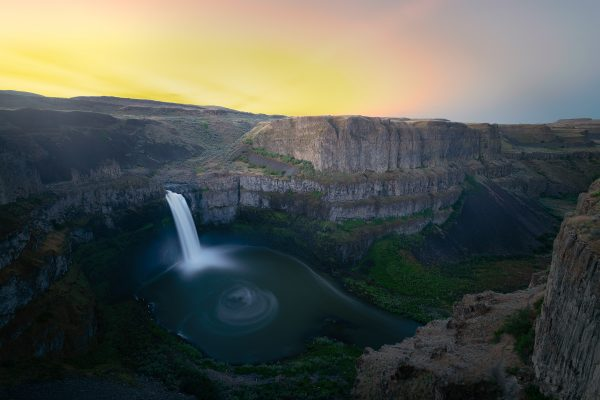 'Palouse-Falls-Sunrise'-web